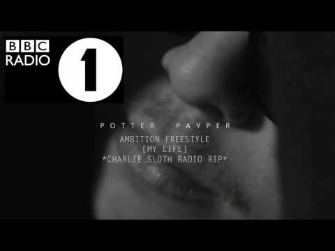 Potter Payper - Ambition Freestyle [My...
