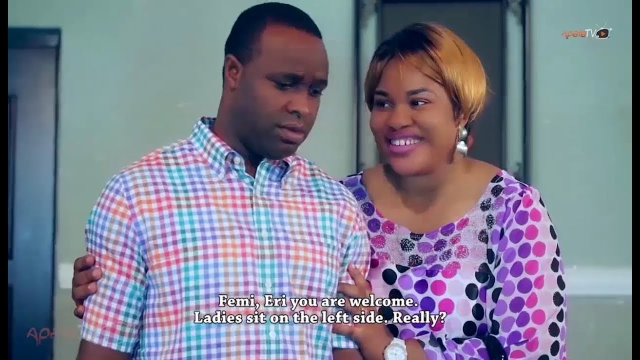 Download Eri Ife Part 2 Latest Yoruba Movie 2017 Starring Mosun Filani | Femi Adebayo