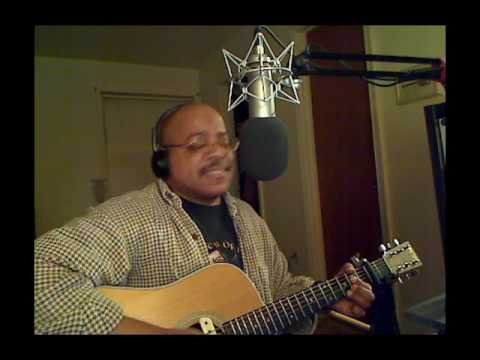 George Gudger's Overalls (Lawrence Hammond Cover - Doc Watson Version)