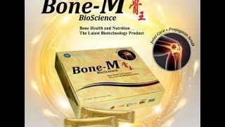 Longrich Bone-M Bioscience Testimony