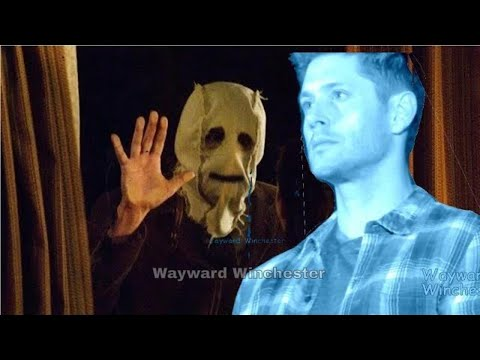 The Horror Movie That TERRIFIES Jensen Ackles & Worries Him About His Kids