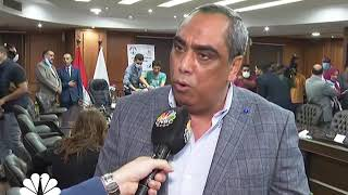 """مصر تسعى لتحطيم رقم قياسي عالمي برسم """"أكبر علامة سلام مائية"""" بمشاركة نحو 600 سباح"""