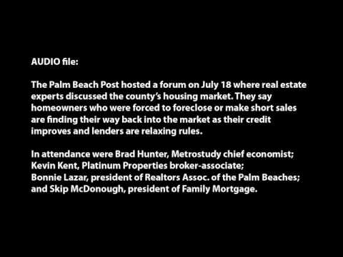 Post forum real estate audio
