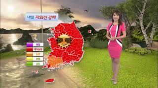 전국 폭염특보 확대·강화…내일 자외선 강해 '주의' 3