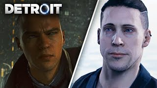 Kamski Saves Markus and The Androids (Is Kamski Good or Bad?) - DETROIT BECOME HUMAN