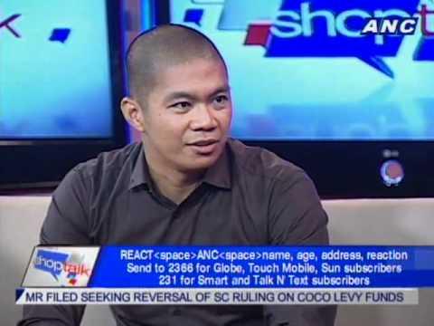 ANC Shoptalk: JCI Asia Pacific Conference 2011 2/2