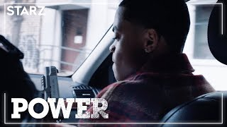 'A Friend of the Family' Ep. 8 Preview | Power Season 5 | STARZ