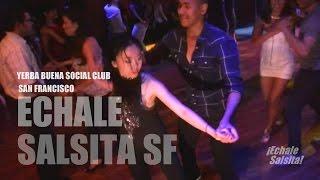 YBSC Discoteca | Dani and Donald | San Francisco