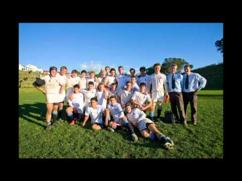 Wanganui Collegiate School Song 2012