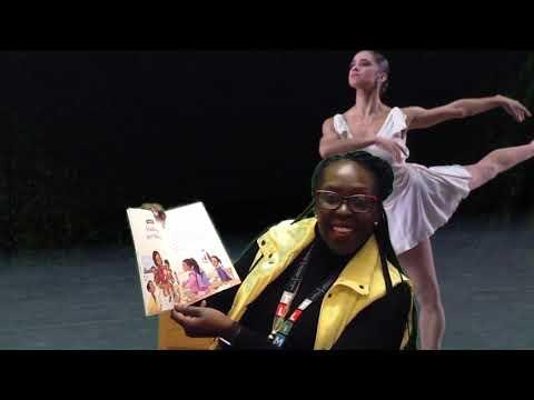 Book Talk- A Girl Named Misty