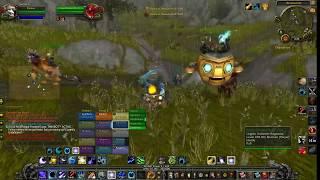 🌘 Stealing Stables in Arathi Basin | Balance Druid PvP | WoW Legion 7.2