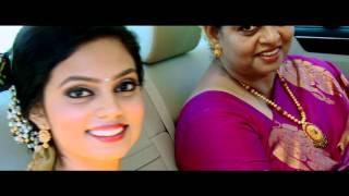 lijin + Reshma Wedding