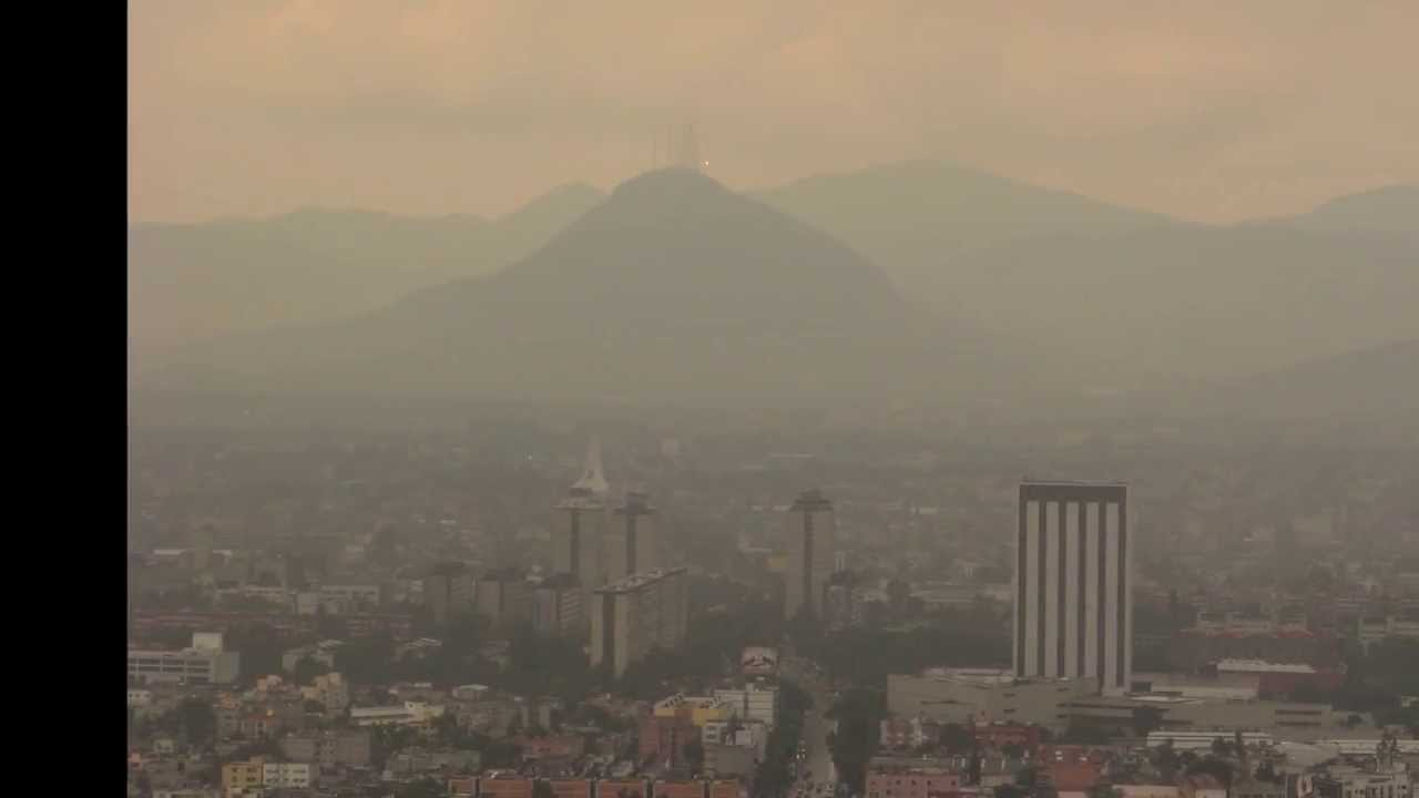 air pollution mexico city essay A look at the growing problem of air pollution in mexico city, its causes, effects and possible solutions.