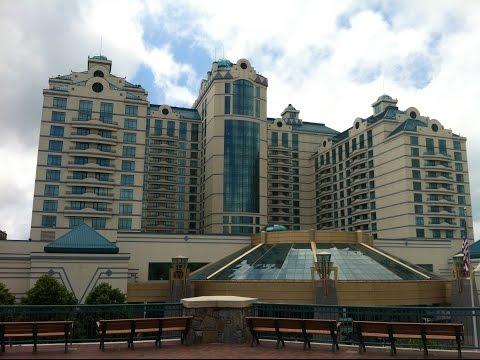 Foxwoods Casino resort, how to gamble