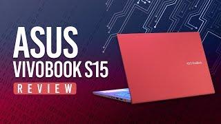 ASUS VivoBook S15 (2019) Review: Best Mid Range Laptop?