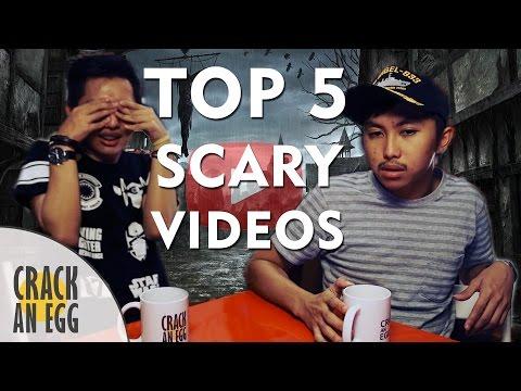 NONTON BARENG TOP 5 VIDEO PALING SERAM!! #AYOKITAPECAHKAN