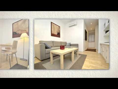 Apartamentos Madrid Chueca Hortaleza