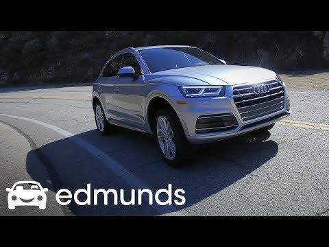 2018 Audi Q5 Review | Edmunds