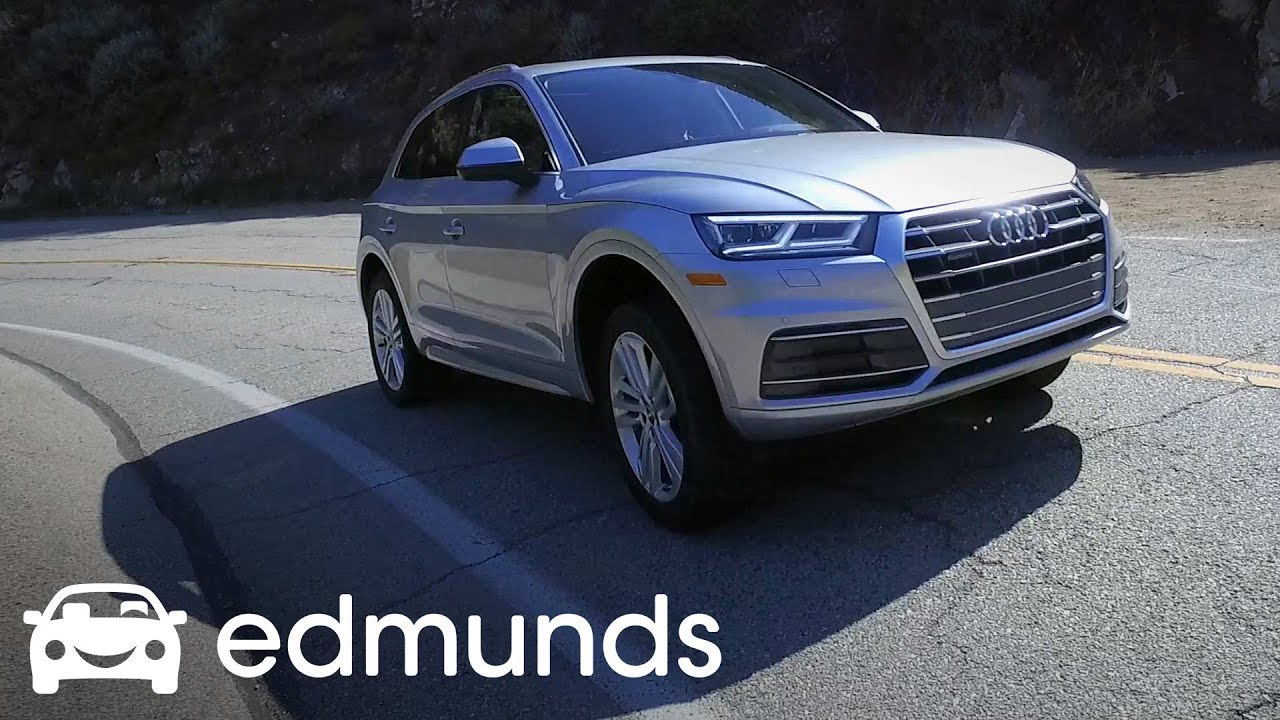 2018 Audi Q5 Review Edmunds