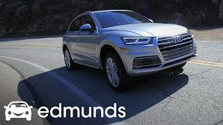 2018 Audi Q5 Pricing Features Ratings And Reviews Edmunds