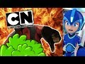 Cartoon Network Has Given Up on Mega Man: Fully Charged