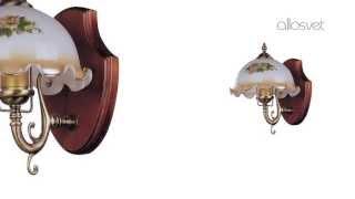 Настенный светильник 9079-11 фабрика Blitz(, 2013-10-21T11:27:48.000Z)