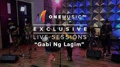 """Gabi Ng Lagim"" by The Chongkeys | One Music LIVE"