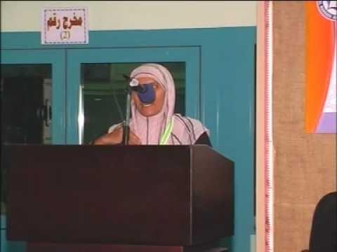 Maadr Sangamam-Rahmabi- part 1.Al Madrasa al Islamiya Doha,Indian Islamic Association Qatar,
