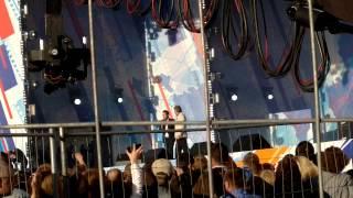 12 июня 2014 г. Концерт
