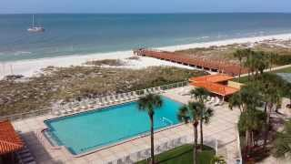 Condo Clearwater beach 2beds,2 baths, great water views.  880. Mandalay,33767