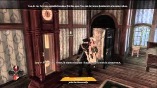 Fable III [3] Walkthrough - Part 22 [HD] (X360/PC).