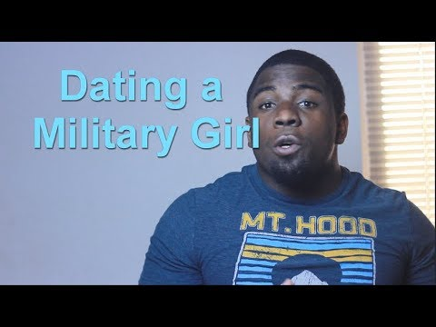 dating army girl