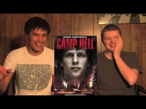 Camp Hell Movie Review