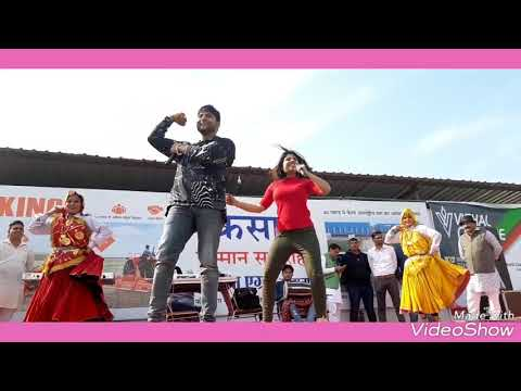 Ajay Hooda - AK Jatti Live on  Balma Powerfull | Gajender Phogat | New Haryanvi Songs Haryanavi 2019