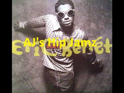 Eric Benet - True To Myself (Remix)