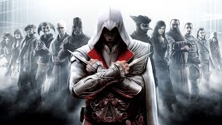Фильм  Кредо Убийцы   Assassin s creed единство HD Downpour Games6930