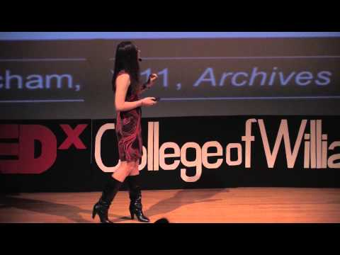 Is Casual Sex Bad For You?   Dr. Zhana Vrangalova   TEDxCollegeofWilliam&Mary