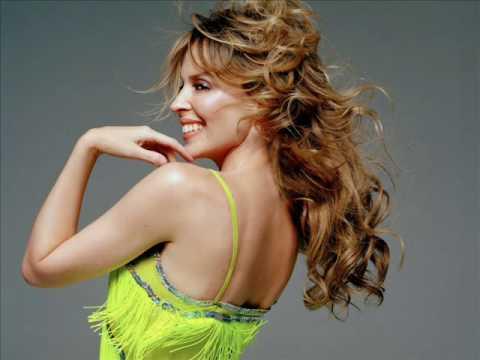 Kylie Minogue - Come into my world (lyrics)