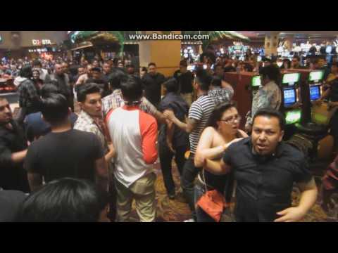 Four Bears Casino Konzerttickets