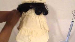 Ebay For Sale: Porcelain Doll (bradley's Collectible Info In Description)