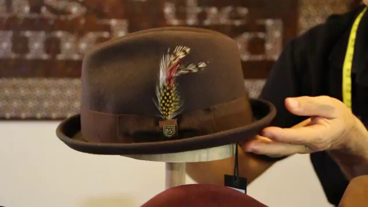 bde9f0c67 Brixton Gain Hat Review - Hats By The Hundred