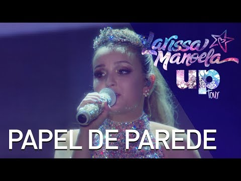 Larissa Manoela - Papel de Parede (Ao Vivo - Up! Tour) - YouTube 55272f2352