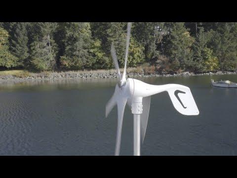 Wind Power - Sink or Swim 11