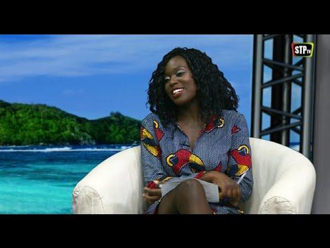 STPtv - África, música e ritmos