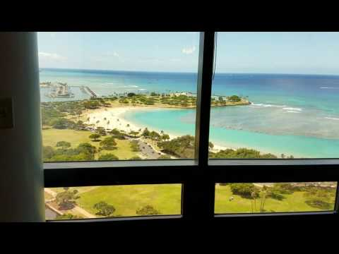 Nauru Tower #2906