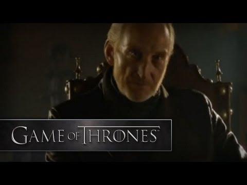 Game Of Thrones: Season 3 - Episode 5 Preview (HBO)
