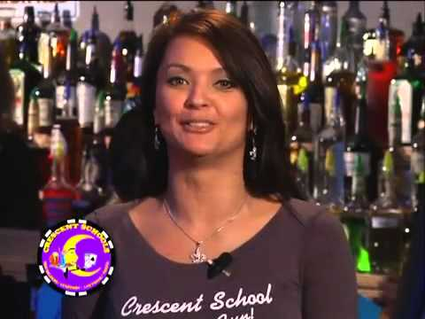 Crescent City School of Gaming and Bartending