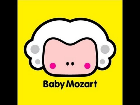 TWO HOURS of MOZART for Baby - Baby sleeping music ...