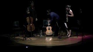 Seu Tonico Na Ladeira (Marco Pereira) - Trio in Uno