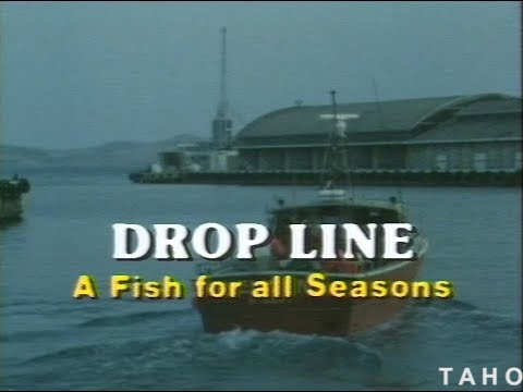 A Fish For All Seasons - Drop Line (1982)